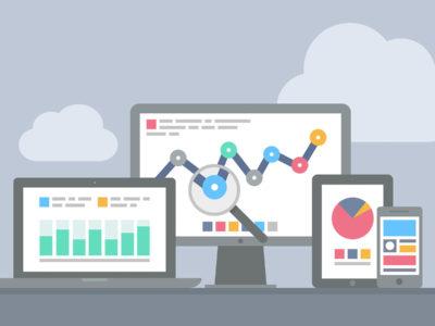 ウェブ解析・改善の結果報告①